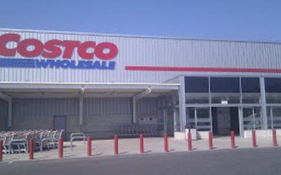 Costco 27th Feb 2016 and 7th May 2016