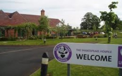 Shakespeare Hospice offering Bowen Technique
